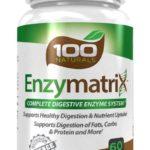 100 Nautrals Enzymatrix