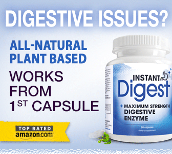 Find Instant Digest on Amazon!